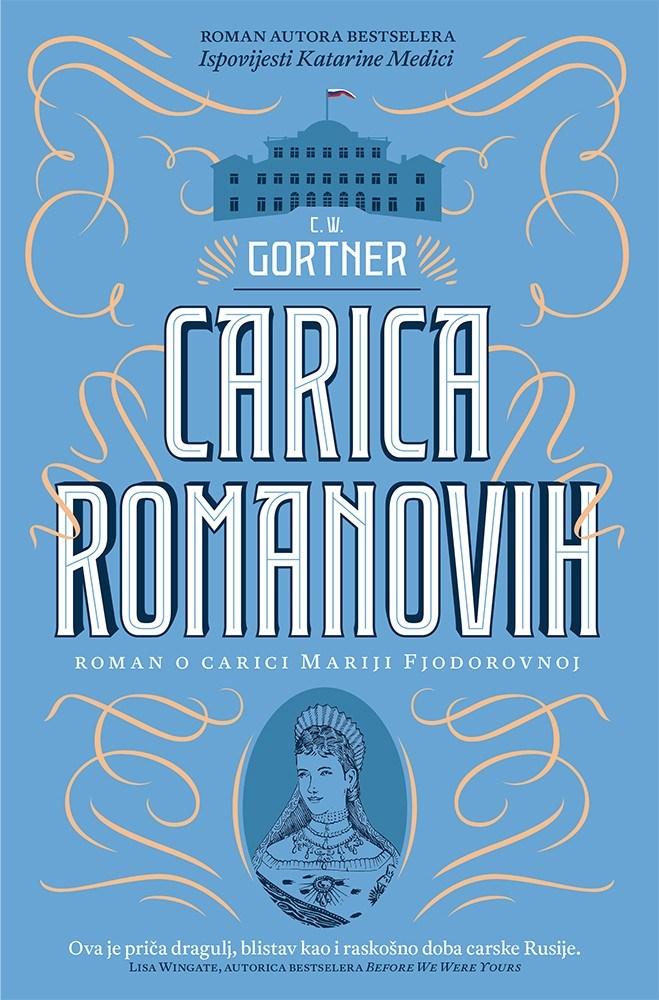 Carica-Romanovih
