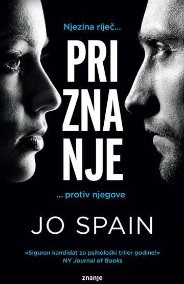Jo-Spain-Priznanje