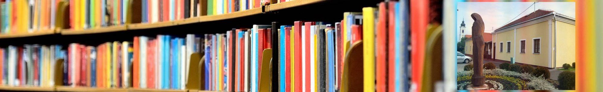 Narodna knjižnica i čitaonica Sv. Benedikta Nuštar