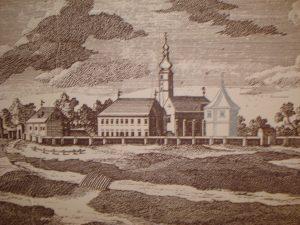 Pavlinski samostan Sveta Jelena